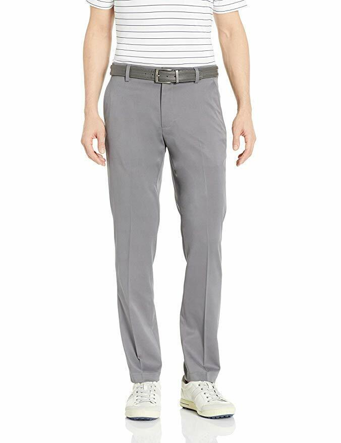 men s slim fit stretch golf pant