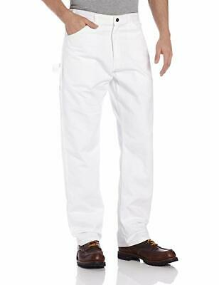 Dickies Men's Relaxed-Fit Utility Pant # 32 - Relaxed Fit Utility Pant