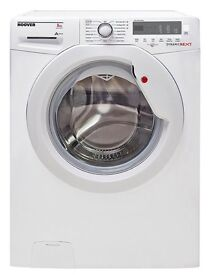 White Hoover Dynamic Next Washing Machine For Sale