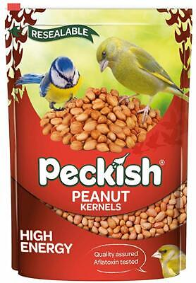 Peckish Bird Food Peanuts - 5kg