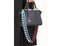 Chanel/Fendi handbag strap (Dupe)