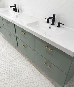 Cement Floor & Wall Tiles - Massive Sale!