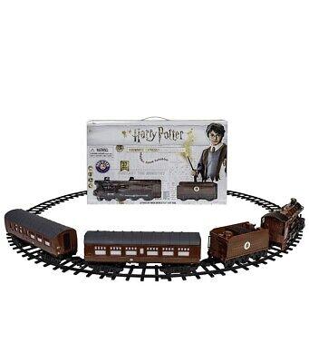 Wizarding World Of Harry Potter Hogwarts Express Train Set