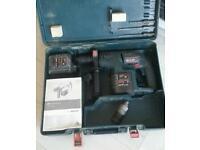 Bosch hammer drill 24v