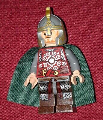 LEGO Lord of the Rings LOTR 9471 Urak Uruk-Hai Army Eomer Minifigure Minifig HTF
