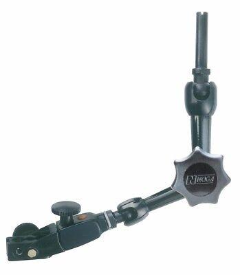 Noga Nf1022 8mm Shank Nogaflex Fine Adjust Dial Test Indicator New P