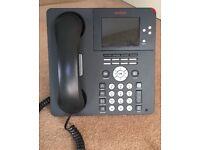 Avaya 9650C Colour IP Telephone