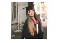 British English Teacher/Tutor-Private Tuition