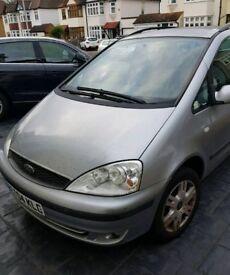 Ford Galaxy 1.9 TDI 2004