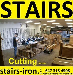 Luxury Stainless Steel Stairs Railing parts&Service+consultation