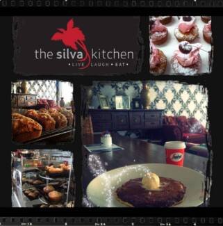 The Silva Kitchen- Waterfront Cafe Business for sale Warana Maroochydore Area Preview