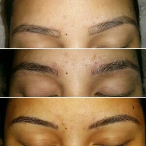 Microblading Halifax Dartmouth