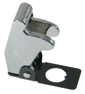 Safety Cover For Full Size Toggle Chrome 16107