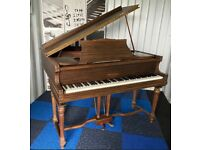 🎵*** CAN DELIVER*** QUALITY ORNATE GRAND PIANO ***CAN DELIVER***🎵