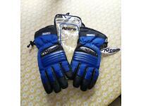 Nitro waterproof gloves