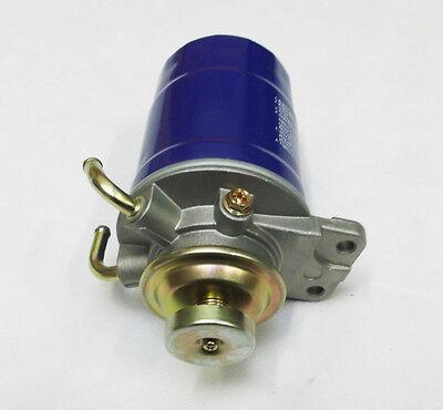 FOR MITSUBISHI L200 2.8-K77 / 2.5-K74/K34 FUEL DIESEL LIFT PUMP PRIMER & FILTER