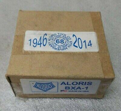 Aloris Bxa-1 Turning And Facing Holder