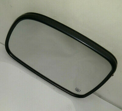 1999-2004 Jeep Grand Cherokee Auto Dim Heated Mirror Glass Driver Side Door