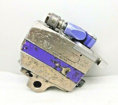 Hytorc Stealth-14 Hydraulic Power Drive Unit Torque Wrench Key Head 14