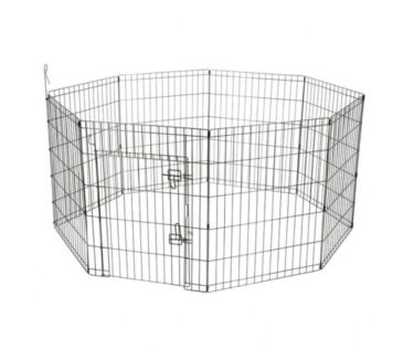 Wanted: Puppy Pen