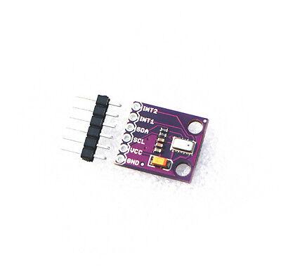 Mpl3115a2 -i2c Barometric Pressurealtitudetemperature Arduino Sensor K85