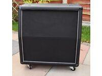Guitar 4x8 Speaker Cab Custom
