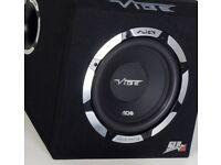 """Vibe SLR 10"""" sub"""