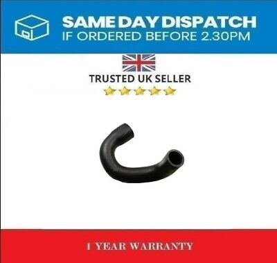 RANGE ROVER P38 BOTTOM RADIATOR HOSE PIPE - PCH124720