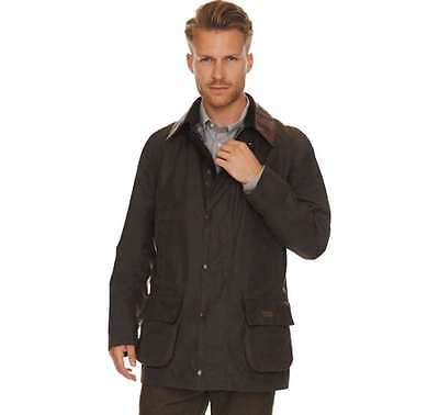 Barbour Carraw