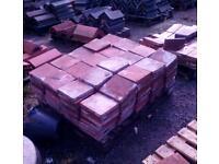 """9"""" Quarry Tiles"""
