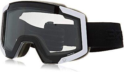 Briko Lava FIS 7.6 Photo Polar Gafas de ventisca Goggles Snow