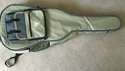 Boulder Alpine Dreadnought Guitar Soft Gig Bag Case CB-360 FREE SHIP!