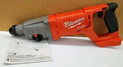 Milwaukee 2713-20 M18 Fuel 1 Sds-plus D-handle Rotary Hammer Drill Tool Only
