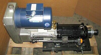 Sugino Es6-22414uc Selfeeder Drill