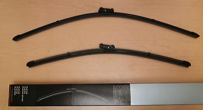 AUDI WIPER BLADES - PAIR- A4 ALLROAD A5 RS5 COUPE 8K1998002A