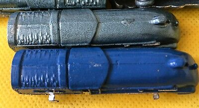 Blue TV SERIES No.16 Benbros VG Express Locomotive