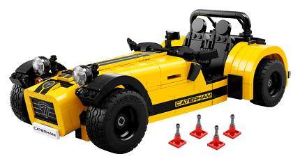 Lego Caterham Seven 620R - 21307