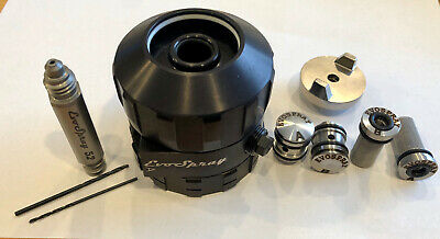 Fits Graco Fusion Air Purge Ap New Loaded Fluid Housing Made In Usa Not China