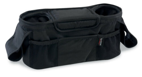 Brand New in Box baby, children, toddler, Britax Stroller Organizer Bag. Black