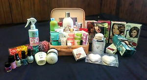GIANT bargain bathroom bundle**WITH FREEBIE!** Holden Hill Tea Tree Gully Area Preview
