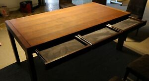 Cheap Wooden Dining / Gaming Table