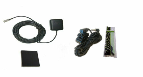 GPS Antenna and Microphone for Kenwood DNX691HD DNX-691HD
