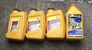 4 Stroke Synthetic Oil