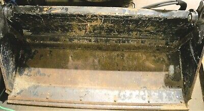 67 Cal Extreme Duty High Capacity 4 In 1 Skid Steer Loader Bucket 1mphc67etb