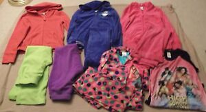 Girls' Clothing Size 10/12