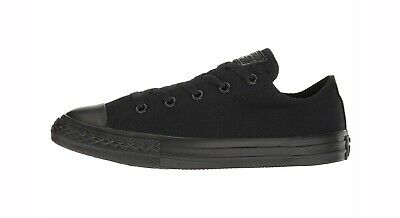 Converse Chuck Taylor All Star Low Top Canvas Girls Kid Shoes 314786F - Girls Chuck Taylor