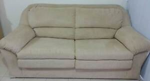 Sofa Bed, Trampoline Base, Excellent Condition Russell Island Redland Area Preview