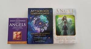 Angel & Astrology Tarot Cards