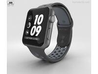 Apple Watch Nike 42mm Series 2