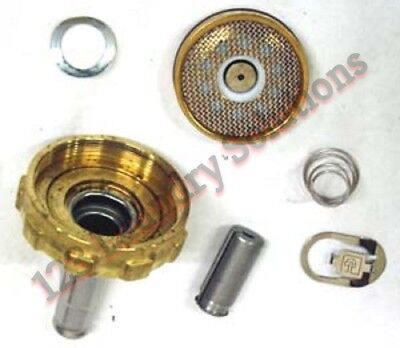 New Washer Kit Repair Valve Steam Parker For Unimac F380985p